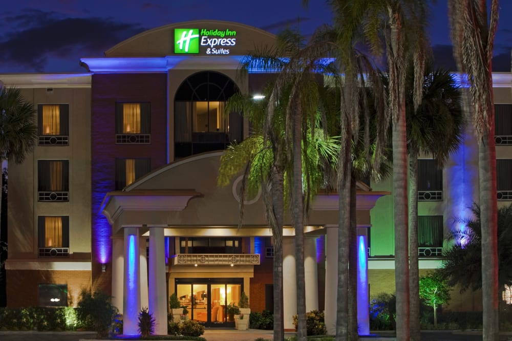 Holiday Inn Express & Suites Bartow: 1565 N Broadway Ave, Bartow, FL