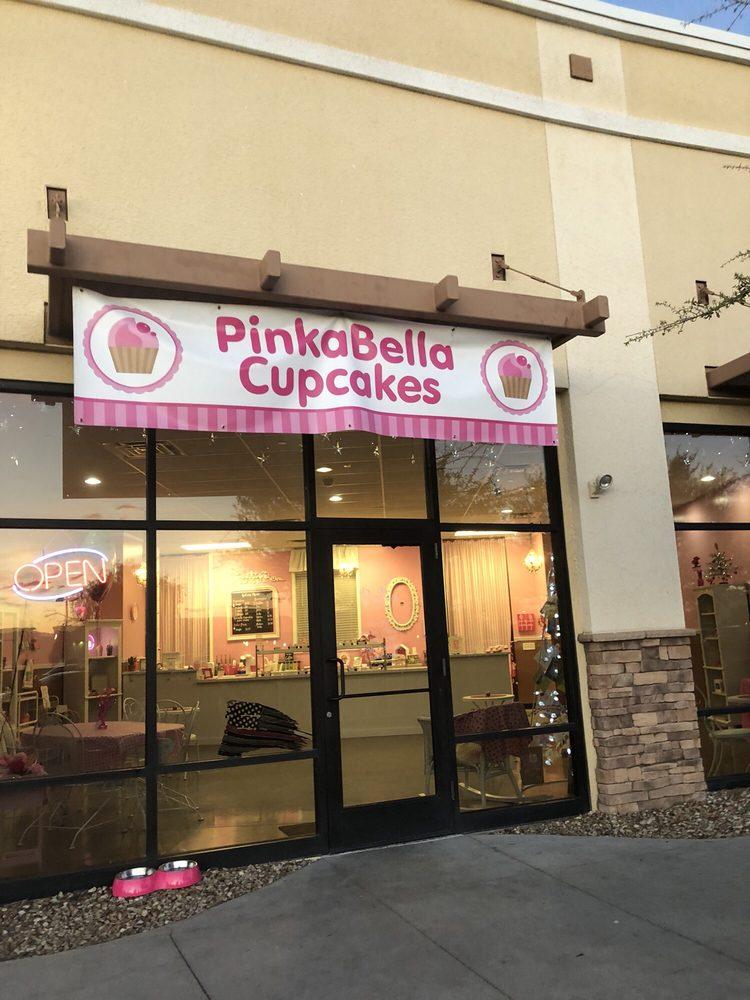 PinkaBella Cupcakes Surprise