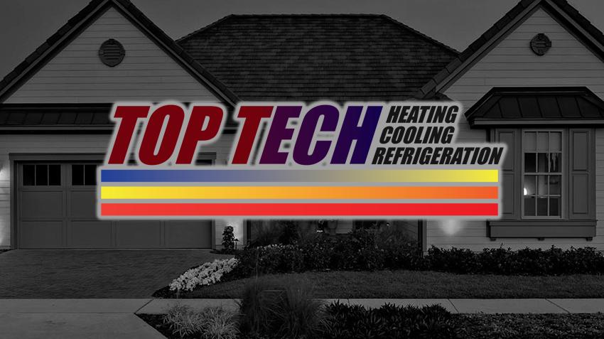 Top Tech Heating, Cooling ,Refrigeration: W9709 Hwy 47, Antigo, WI