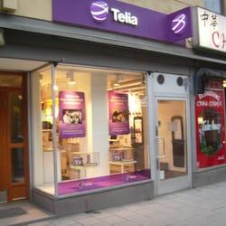 telia butik västermalmsgallerian