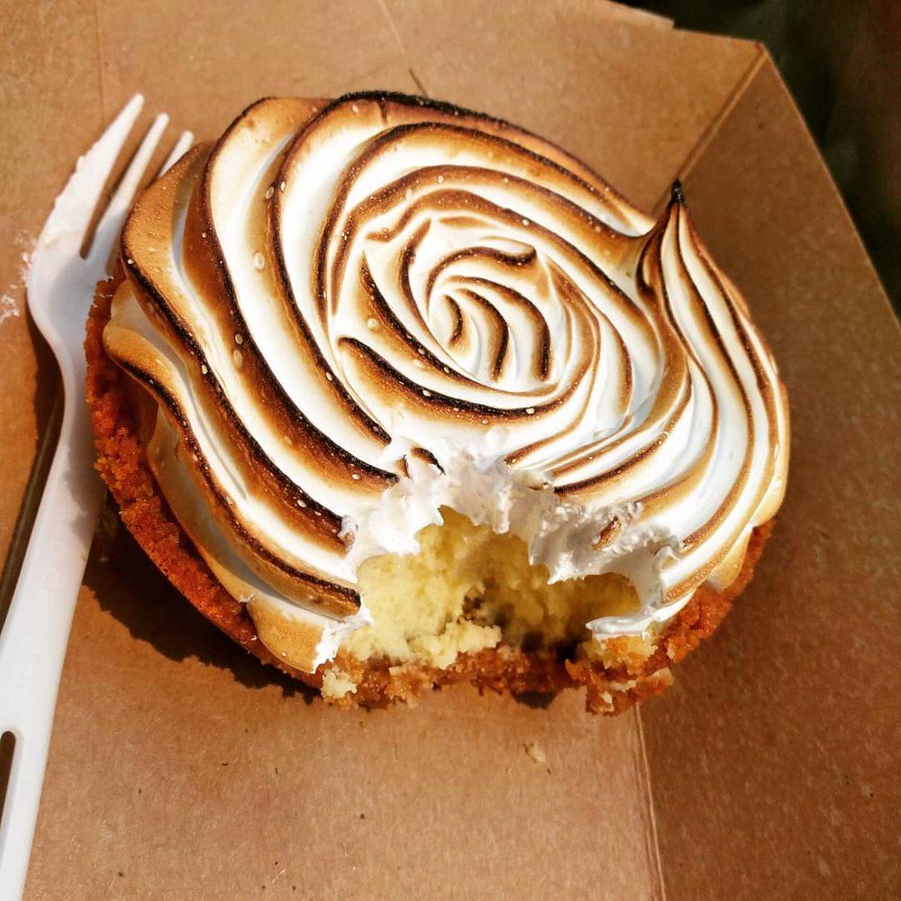 Bakery San Juan: 775 Mullis St, Friday Harbor, WA