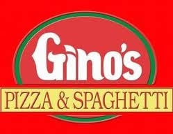 Gino's Pizza & Spaghetti House: 712 3rd Ave, Montgomery, WV