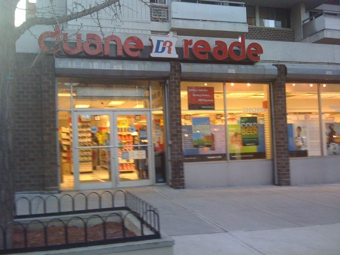 duane reade - drugstores - 700 columbus ave  upper west side  new york  ny - phone number