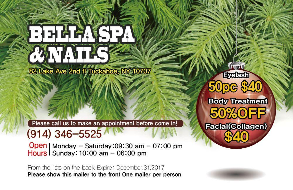 Bella Spa And Nails Tuckahoe