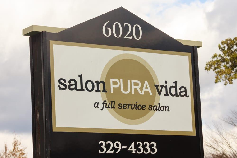Salon Pura Vida: 6020 Lovers Ln, Portage, MI