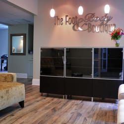 The Foot and Body Boutique - Nail Salons - 717 S Torrence St, Myers Park,  Charlotte, NC - Phone Number - Yelp fd9b3cac0f65