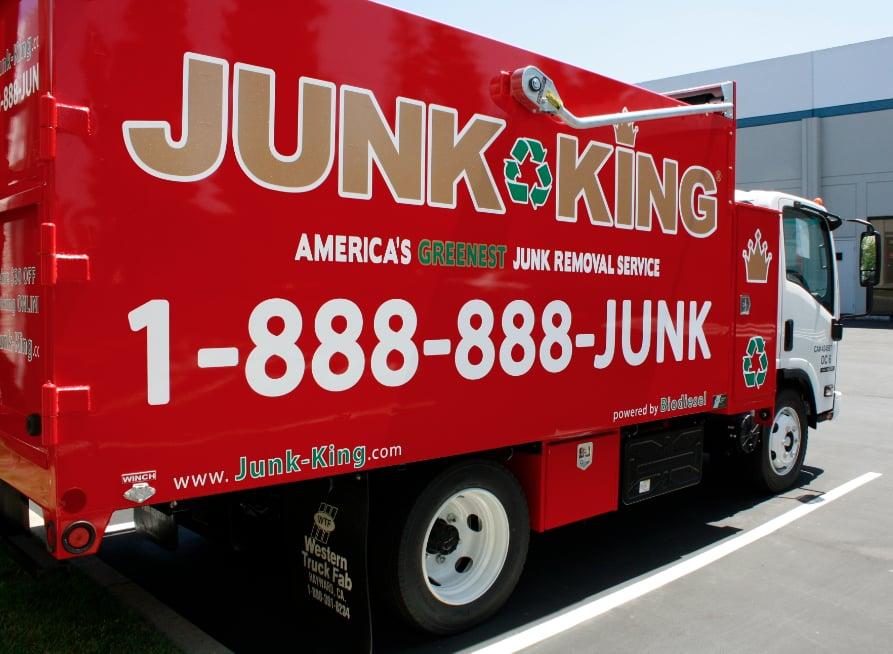 Junk King Monterey