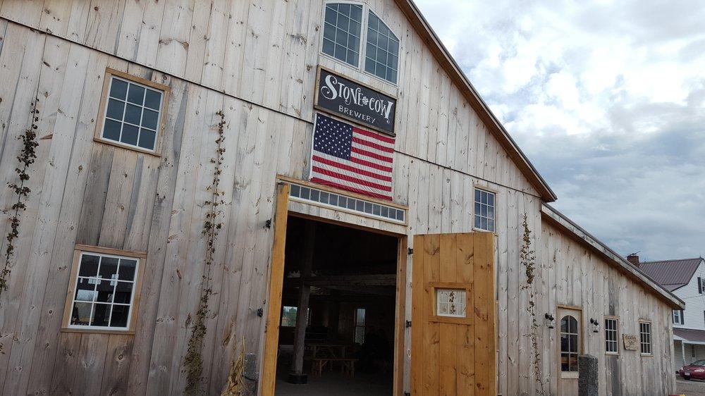 Carter & Stevens Farm Store: 500 W St, Barre, MA