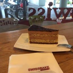 Swissbake Cake Review