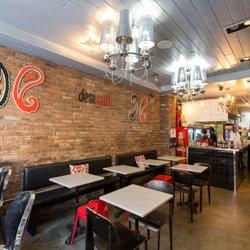 Lexington Avenue Indian Restaurants