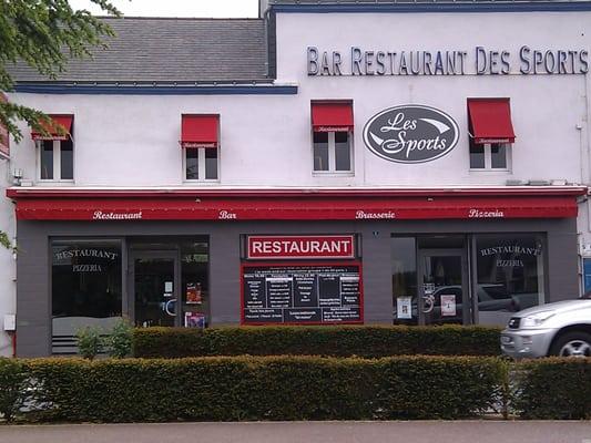 Cafe Sainte Luce Sur Loire