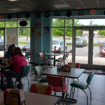 Hwy 55 Near Me >> Hwy 55 Burgers Shakes Fries 71 Photos 81 Reviews American
