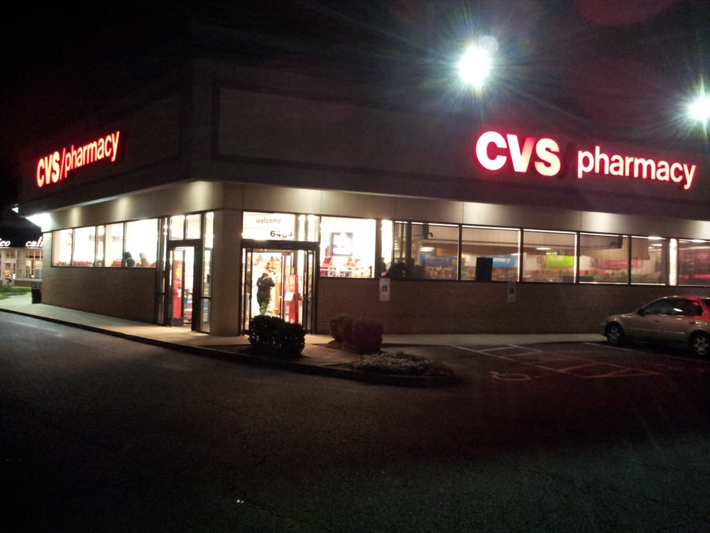 pharmacy service improvement at cvs a Cvs health receives urac accreditation for mail service pharmacy tuesday,  mail service outcomes measurement and quality improvement  cvs health cvs pharmacy.
