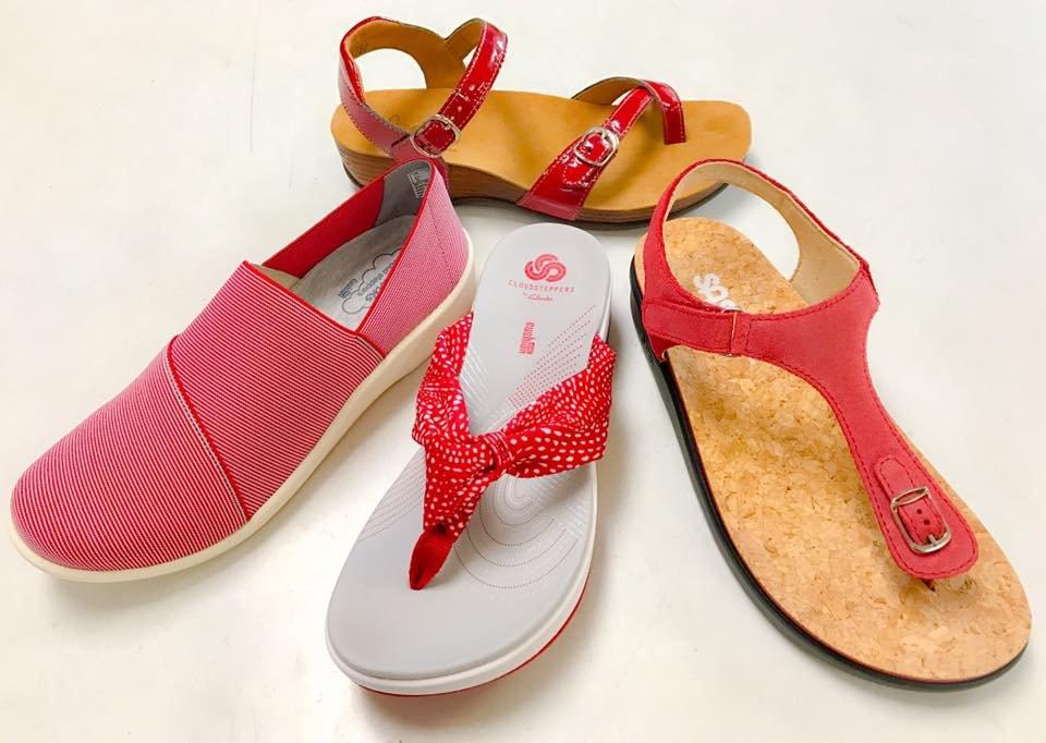 Shoe Repair Hershey Pa