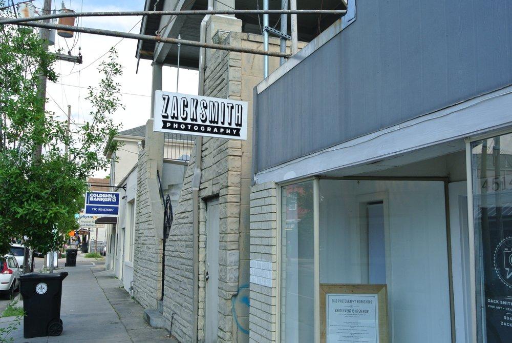 Nola Sign Shop