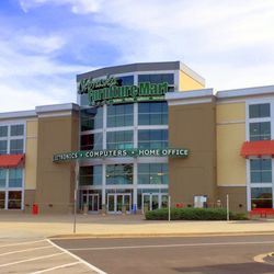 Nebraska Furniture Mart 23 Photos 123 Reviews Furniture Stores 1601 Village W Pkwy