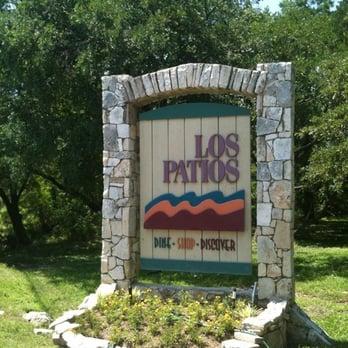Elegant Photo Of Gazebo Restaurant At Los Patios   San Antonio, TX, United States
