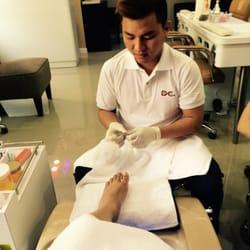 Dc body co spa 33 photos massage dupont circle for Absolute tan salon milton fl