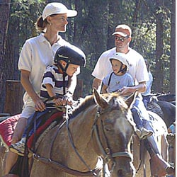 Icicle Outfitter & Guides - Horseback Riding - 7500 Icicle