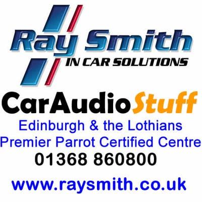 Caraudiostuff Ltd Car Stereo Installations Units 5 6 Spott