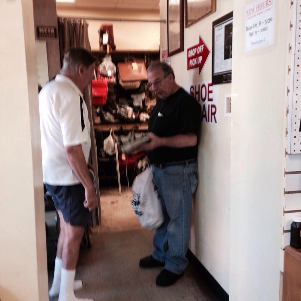 Silvio S Shoe Repair Naples Fl