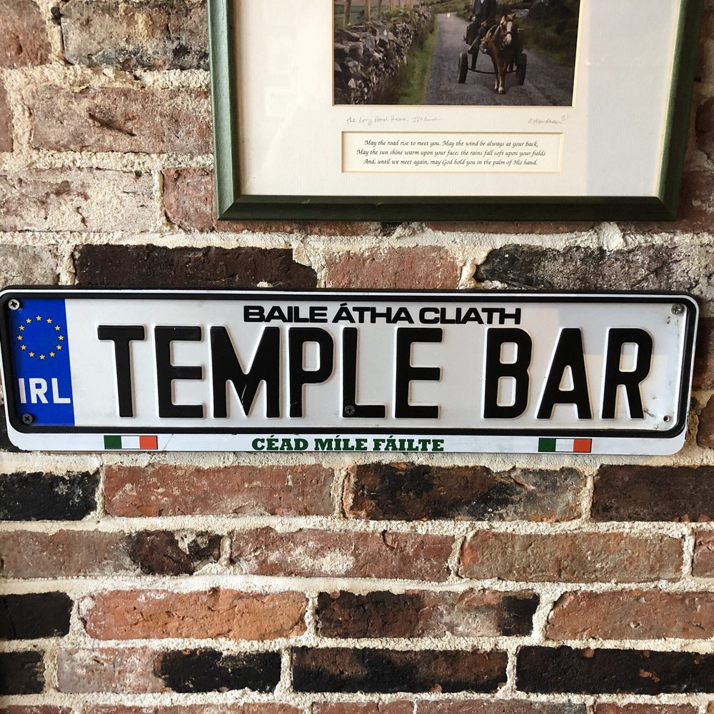 Byrne's Irish Pub: 38 Center St, Bath, ME