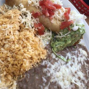 Fiesta Grill Huntington Beach Menu