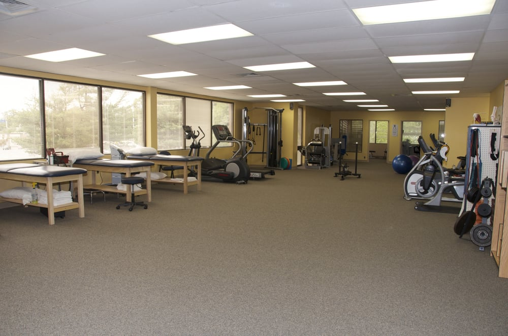Optimum Performance Physical Therapy