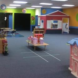 KidsPark - 19 Photos & 43 Reviews - Preschools - 5440 Thornwood ...