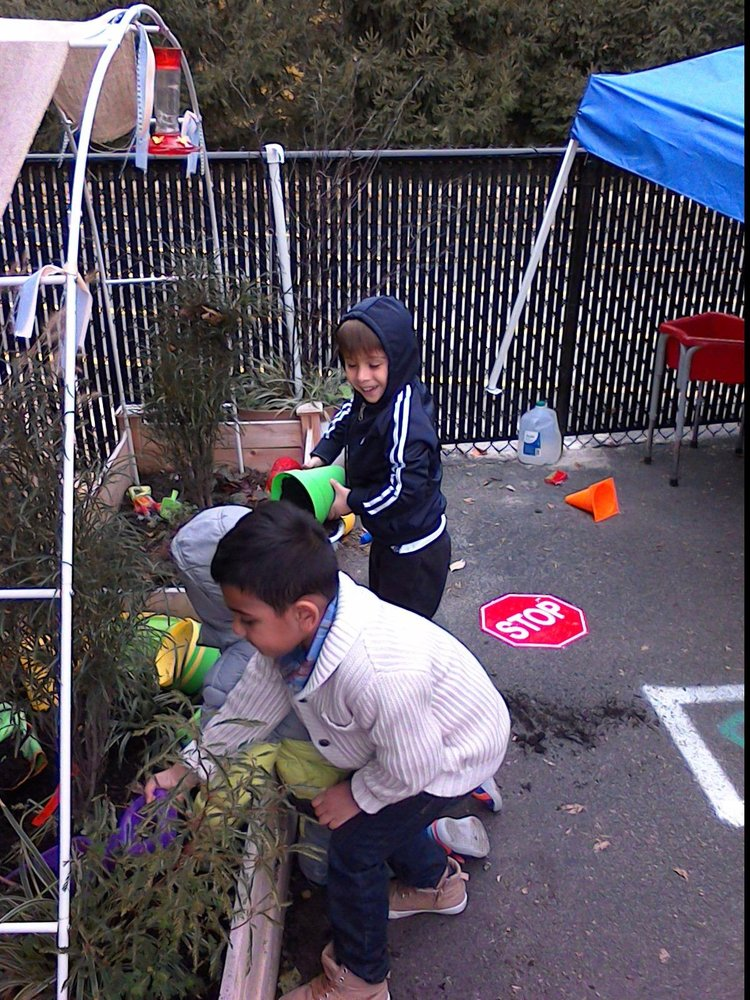 Center Stage Preschool: 20955 Professional Plz, Ashburn, VA