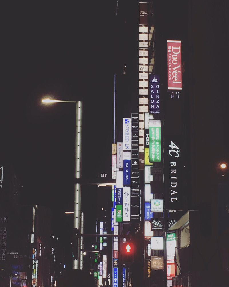 ホットヨガスタジオ・オー銀座店