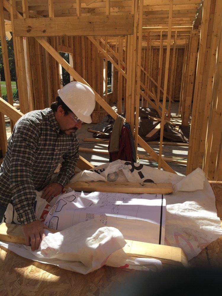 JL Property Inspection: 9804 Belmont Pl, Greenville, TX