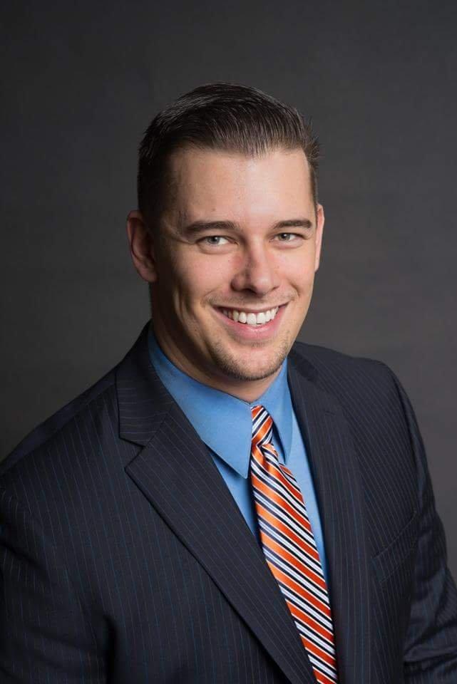 Aaron Pilger - Cornerstone Home Lending