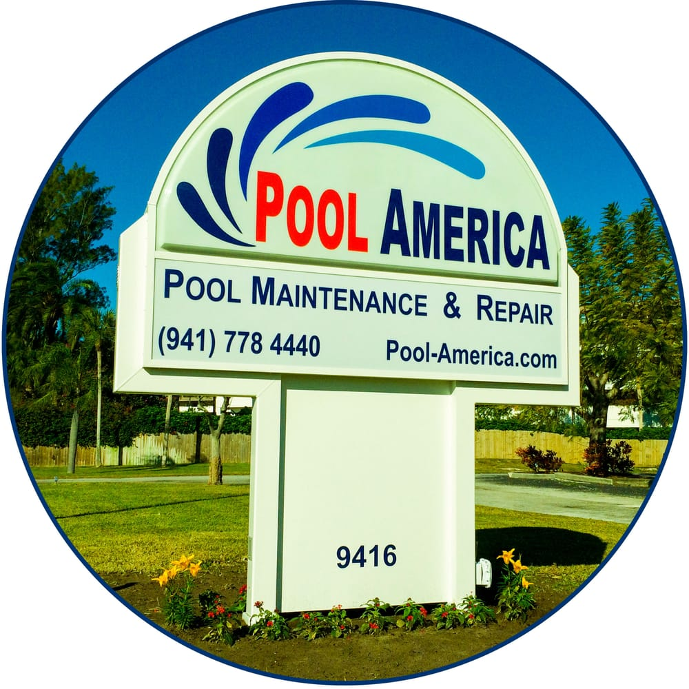Pool America Properties Services Cleaners 9416 Cortez Rd W Bradenton Fl Phone Number Last Updated December 11 2018 Yelp