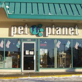 pet planet 19 reviews pet stores 14979 stony plain. Black Bedroom Furniture Sets. Home Design Ideas