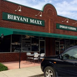 Biryani maxx indian cuisine order food online 105 for An cuisine cary nc