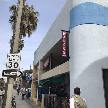Mexican Restaurant Santa Monica Wilshire