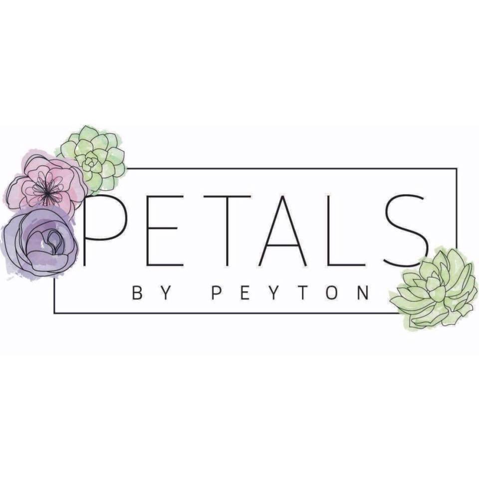 Petals by Peyton: 552 1st St, LaSalle, IL