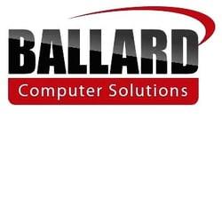 Ballard Computer Solutions Data Recovery 8762 Burma Rd Palm