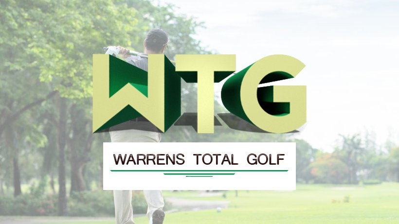 Warren's Total Golf: 2-3009 Jockvale Rd, Ottawa, ON