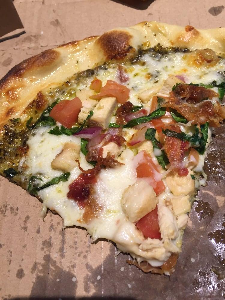 Pizzabilities