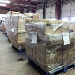 Photo Of Harrington Pro Sales   Dallas, TX, United States. Furniture  Pallets That