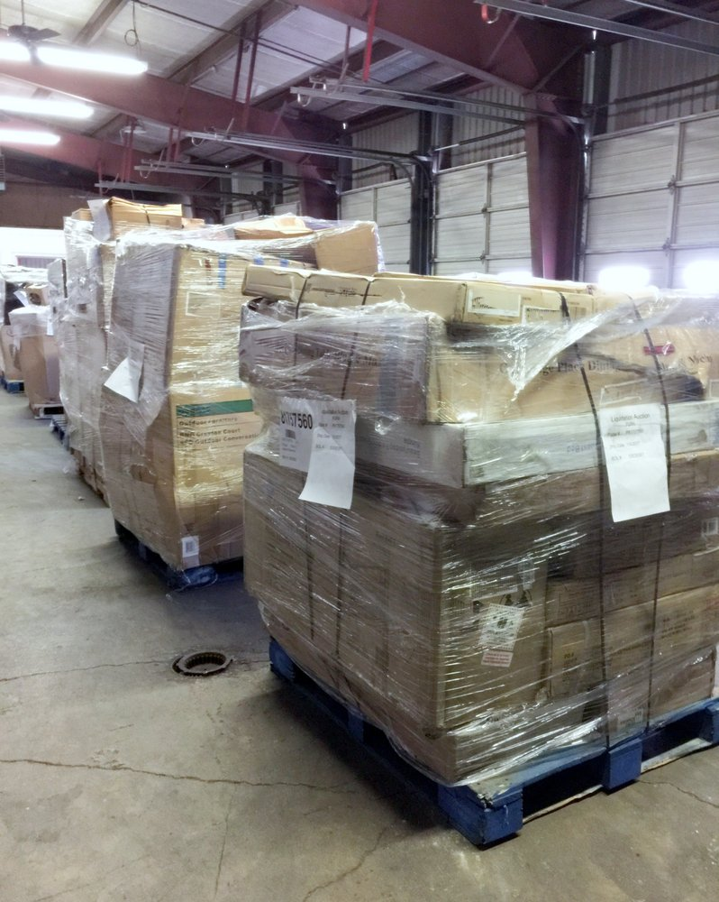 Furniture pallets that we sell cheap so they you can furnish