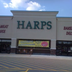 Harps Food - Grocery - 11333 E 31st St, Tulsa, OK - Phone Number ...