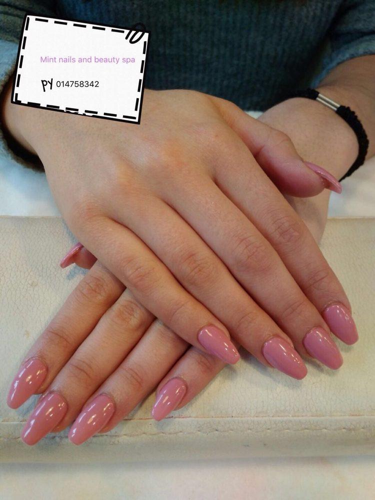 Mint Nails Beauty Spa 10 Photos Nail Salons 63 Richmond Street S Harcourt Dublin Phone Number Yelp