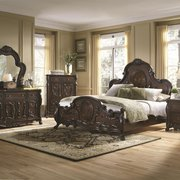 All star mattress furniture 19 photos furniture for Bedroom furniture 32828