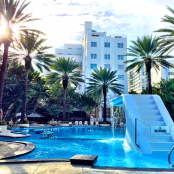 Photo Of The Raleigh Hotel Miami Beach Fl United States Pool