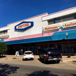 FAMSA Furniture Stores 425 W Jefferson Blvd Oak Cliff