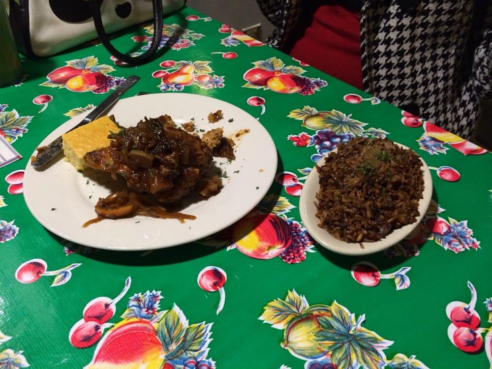 Bernard S Creole Kitchen