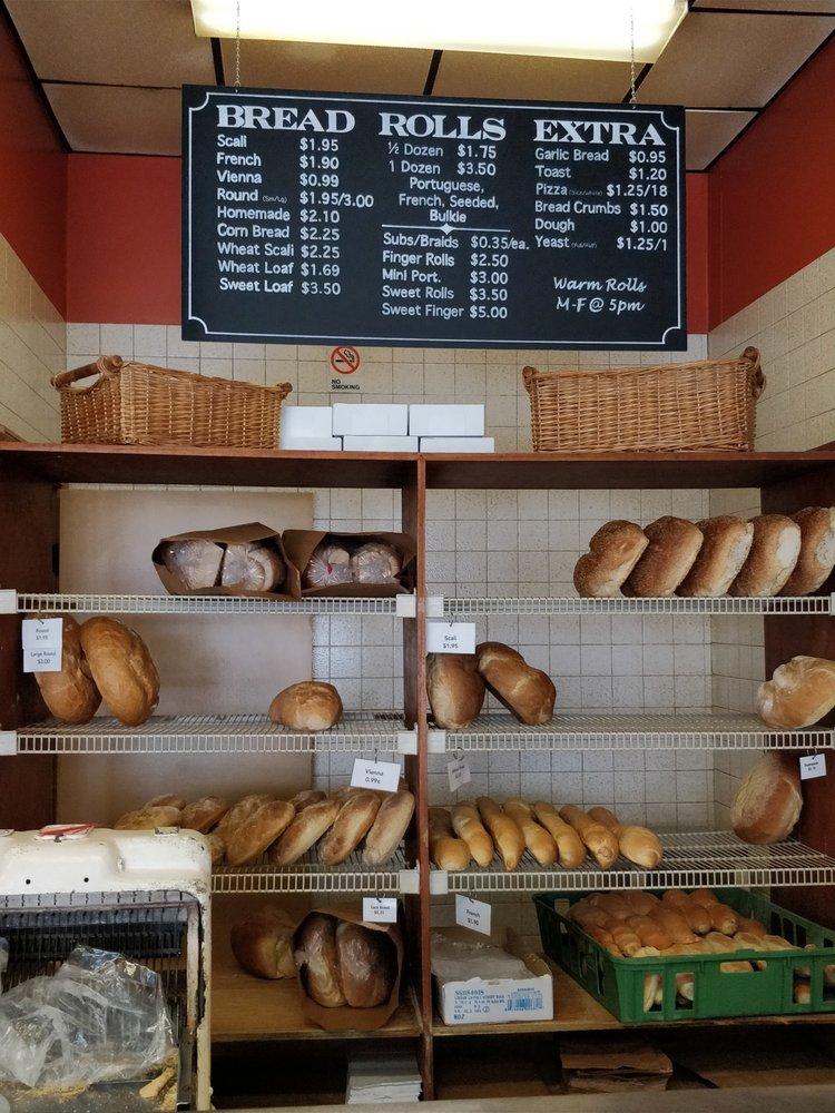Winter Hill Bakery: 318 Broadway, Somerville, MA